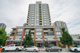 """Photo 2: 605 4182 DAWSON Street in Burnaby: Brentwood Park Condo for sale in """"TANDEM 3"""" (Burnaby North)  : MLS®# R2617513"""