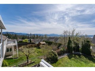 """Photo 2: 8045 D'HERBOMEZ Drive in Mission: Mission BC House for sale in """"College Heights"""" : MLS®# R2353591"""