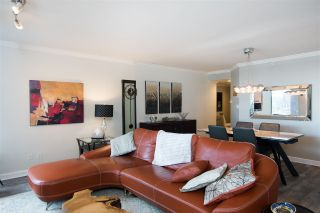 "Photo 3: 602 1000 BEACH Avenue in Vancouver: Yaletown Condo for sale in ""1000 BEACH"" (Vancouver West)  : MLS®# R2572426"