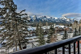 Photo 6: 209B 1818 Mountain Avenue: Canmore Apartment for sale : MLS®# A1058891