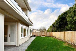 "Photo 15: 5537 HANKIN Drive in Richmond: Terra Nova House for sale in ""TERRA NOVA"" : MLS®# R2056623"
