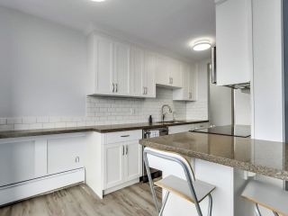 """Photo 7: 1203 2370 W 2ND Avenue in Vancouver: Kitsilano Condo for sale in """"Century House"""" (Vancouver West)  : MLS®# R2625457"""