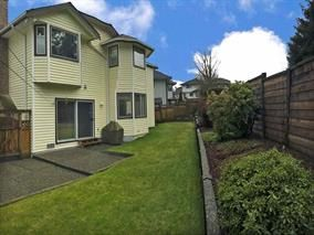 Photo 11: 2249 Garrison Court in Port Coquitlam: Citadel PQ House for sale : MLS®# R2041157