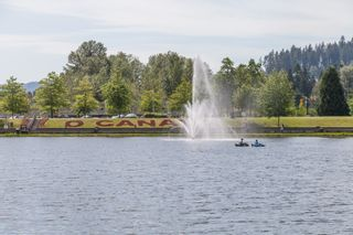 """Photo 33: 406 1190 EASTWOOD Street in Coquitlam: North Coquitlam Condo for sale in """"LAKESIDE TERRACE"""" : MLS®# R2491476"""