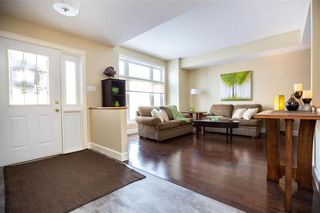 Photo 2: 100 Copperstone Crescent in Winnipeg: Southland Park Residential for sale (2K)  : MLS®# 202026989