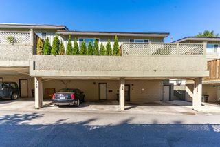 """Photo 36: 113 9061 HORNE Street in Burnaby: Government Road Townhouse for sale in """"BRAEMAR GARDENS"""" (Burnaby North)  : MLS®# R2615216"""