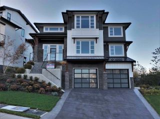 """Photo 1: 35535 EAGLE SUMMIT Drive in Abbotsford: Abbotsford East House for sale in """"Summit at Eagle Mountain"""" : MLS®# R2475146"""