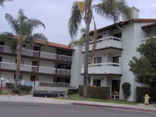 Photo 1: BAY PARK Condo for sale : 2 bedrooms : 2630 Erie #8 in San Diego