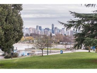 """Photo 13: 105 1575 BALSAM Street in Vancouver: Kitsilano Condo for sale in """"Balsam West"""" (Vancouver West)  : MLS®# V1108144"""