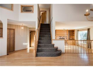 Photo 9: 192 WOODSIDE Road NW: Airdrie House for sale : MLS®# C4092985