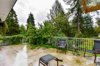 Photo 31: 13461 232 Street in Maple Ridge: Silver Valley House for sale : MLS®# R2512308