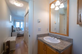 """Photo 18: 401 1586 W 11TH Avenue in Vancouver: Fairview VW Condo for sale in """"Torrey Pines"""" (Vancouver West)  : MLS®# R2561085"""