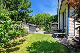 "Photo 19: 7903 164 Street in Surrey: Fleetwood Tynehead House for sale in ""Hazelwood"" : MLS®# R2594558"