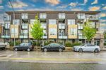 Main Photo: 117 85 EIGHTH Avenue in New Westminster: GlenBrooke North Townhouse for sale : MLS®# R2570832