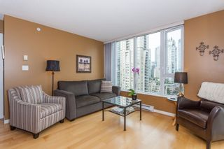 """Photo 7: 1604 1010 RICHARDS Street in Vancouver: Yaletown Condo for sale in """"The Gallery"""" (Vancouver West)  : MLS®# R2204438"""