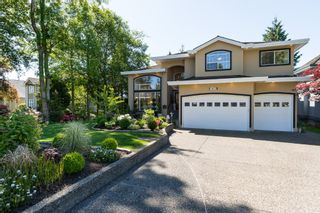 Photo 3: 1415 133A Street in Surrey: Crescent Bch Ocean Pk. House for sale (South Surrey White Rock)  : MLS®# R2063605