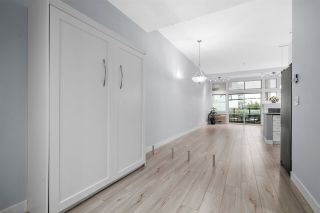 """Photo 8: 108 131 W 3RD Street in North Vancouver: Lower Lonsdale Condo for sale in """"Seascape Landing"""" : MLS®# R2530620"""