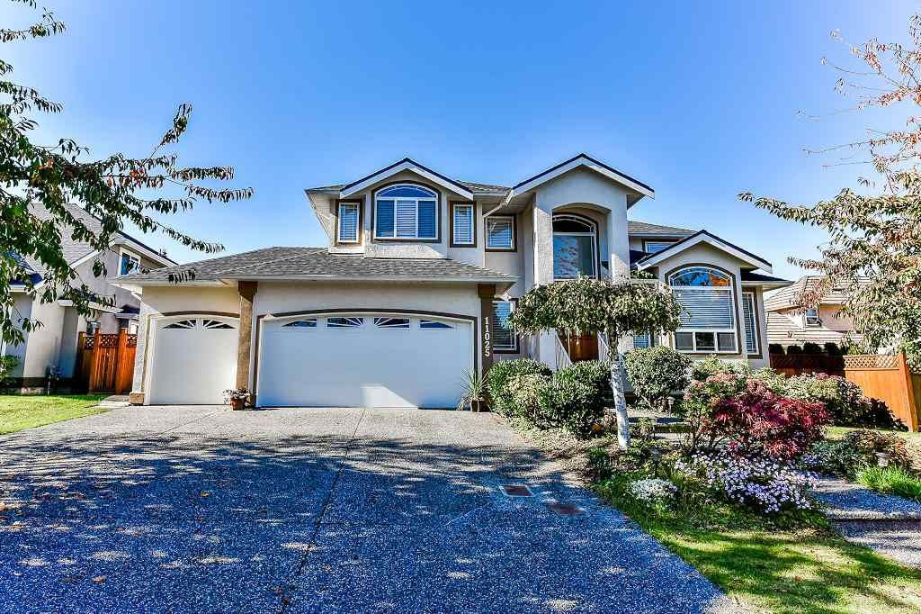 Main Photo: 11025 162A Street in Surrey: Fraser Heights House for sale (North Surrey)  : MLS®# R2314755
