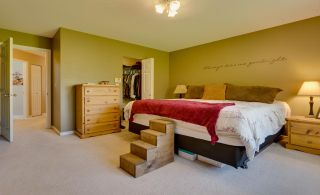 Photo 19: 3778 SHERIDAN Place in Abbotsford: Abbotsford East House for sale : MLS®# R2568030