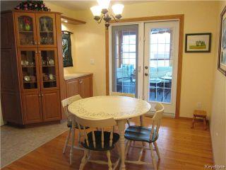 Photo 8: 127 Minikada Bay in Winnipeg: East Transcona Residential for sale (3M)  : MLS®# 1704515