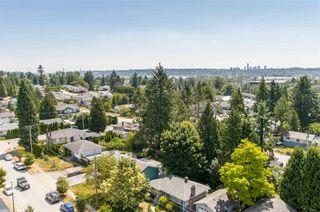 Photo 11: 909 555 DELESTRE Avenue in Coquitlam: Coquitlam West Condo for sale : MLS®# R2235386