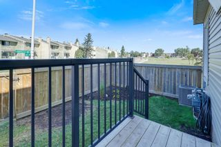 Photo 26: 417 DUNLUCE Road in Edmonton: Zone 27 Townhouse for sale : MLS®# E4261945