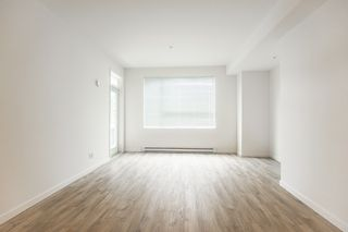"""Photo 3: 111 717 BRESLAY Street in Coquitlam: Coquitlam West Condo for sale in """"SIMON"""" : MLS®# R2370658"""