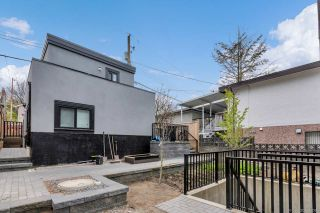 Photo 23: 1326 E 36TH Avenue in Vancouver: Knight House for sale (Vancouver East)  : MLS®# R2558041