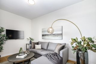 """Photo 6: 305 788 ARTHUR ERICKSON Place in West Vancouver: Park Royal Condo for sale in """"Evelyn by Onni"""" : MLS®# R2597898"""