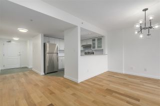 Photo 3: 212 2665 W BROADWAY in Vancouver: Kitsilano Condo for sale (Vancouver West)  : MLS®# R2209718