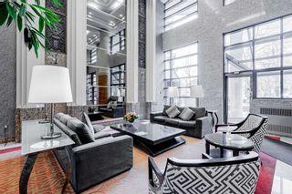Photo 11: 607 1001 Bay Street in Toronto: Bay Street Corridor Condo for lease (Toronto C01)  : MLS®# C5317750