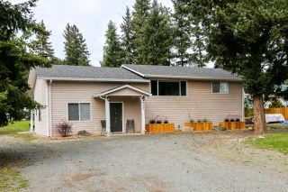 Main Photo: 717 Barriere Lakes Road in Barriere: BA House for sale (NE)  : MLS®# 153791
