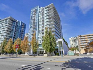 """Photo 1: 606 7373 WESTMINSTER Highway in Richmond: Brighouse Condo for sale in """"CRESSY'S """"THE LOTUS"""""""" : MLS®# R2310119"""