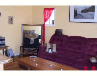 Photo 3: 923 LEE ST: House for sale (White Rock)  : MLS®# 2412100