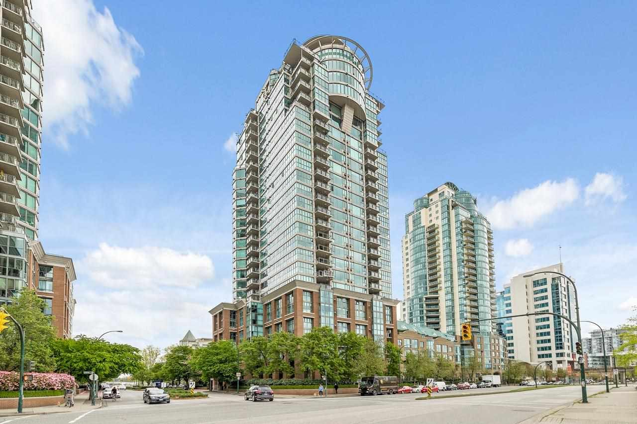 "Main Photo: 902 1128 QUEBEC Street in Vancouver: Mount Pleasant VE Condo for sale in ""The National"" (Vancouver East)  : MLS®# R2575004"
