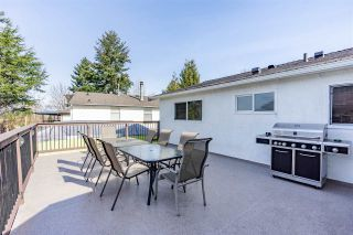 Photo 27: 3417 JUNIPER Crescent: House for sale in Abbotsford: MLS®# R2542183