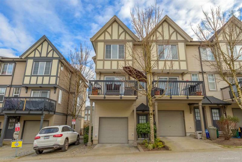 FEATURED LISTING: 9 - 8385 DELSOM Way Delta