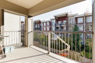 """Photo 30: 310 2468 ATKINS Avenue in Port Coquitlam: Central Pt Coquitlam Condo for sale in """"THE BORDEAUX"""" : MLS®# R2512147"""