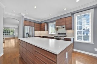 """Photo 8: 6377 LARKIN Drive in Vancouver: University VW Townhouse for sale in """"WESTCHESTER"""" (Vancouver West)  : MLS®# R2619348"""