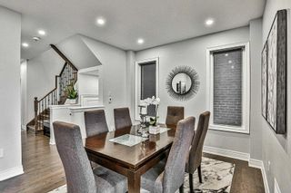 Photo 9: 33 Mondial Crescent in East Gwillimbury: Queensville House (2-Storey) for sale : MLS®# N4807441