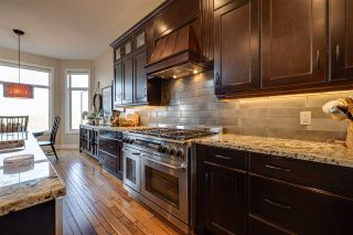 Photo 15: 8 OAKHILL Place: St. Albert House for sale : MLS®# E4241809