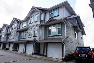Photo 1: 48 12585 72 Avenue in Surrey: West Newton Townhouse for sale : MLS®# R2138650