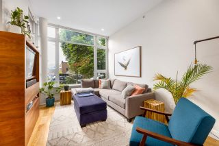 Photo 4: 290 E 11TH AVENUE in Vancouver: Mount Pleasant VE Townhouse for sale (Vancouver East)  : MLS®# R2478485