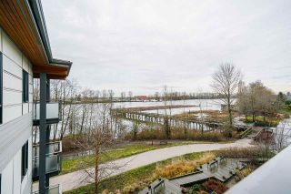 "Photo 23: 320 3138 RIVERWALK Avenue in Vancouver: South Marine Condo for sale in ""SHORELINE"" (Vancouver East)  : MLS®# R2528465"