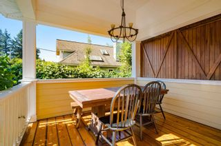 """Photo 31: 8967 MOWAT Street in Langley: Fort Langley House for sale in """"FORT LANGLEY"""" : MLS®# R2613045"""