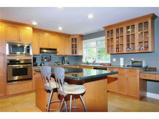 Photo 4: 3905 ROBIN Place in Port Coquitlam: Oxford Heights House for sale : MLS®# V892202