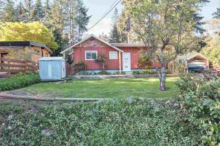 Photo 24: 1086 ROSAMUND Road in Gibsons: Gibsons & Area Manufactured Home for sale (Sunshine Coast)  : MLS®# R2576197