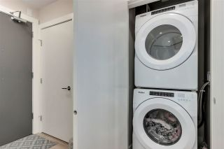 """Photo 16: 413 3588 SAWMILL Crescent in Vancouver: South Marine Condo for sale in """"Avalon 1"""" (Vancouver East)  : MLS®# R2575677"""