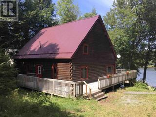 Photo 1: 476 Canoe Island Road in Middle New Cornwall: House for sale : MLS®# 202120583
