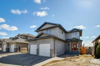 Photo 1: 230 Addison Road in Saskatoon: Willowgrove Residential for sale : MLS®# SK849044